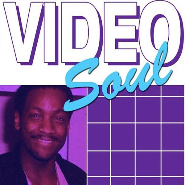 Donnie Simpson on Video Soul